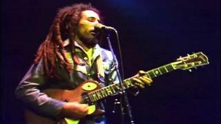 Bob Marley & The Wailers - Natural Mystic (Live)