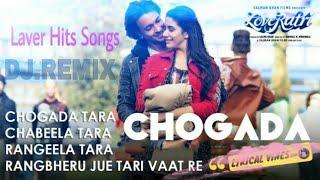 Gambar cover Chogada / Loveratri / Remix DJ  Sing (Darshan Raval) song..🎵