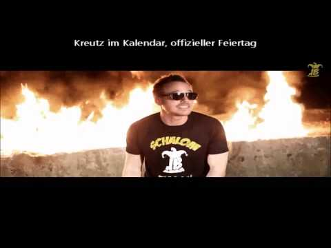 JuliensBlog - 11.September Lyrics HD OFFICIAL VIDEO (ab 18)