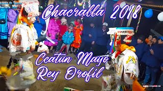 Danzante de Tijeras Chacralla 2018 Anticipa ( I ) thumbnail