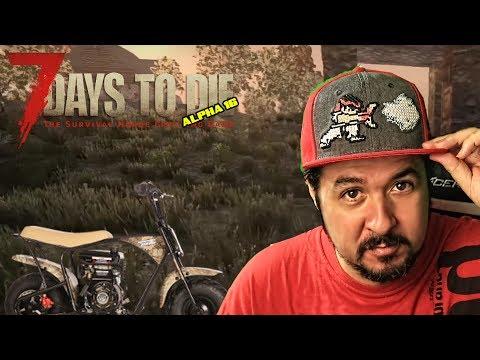 7 DAYS TO DIE - ALPHA 16 #12