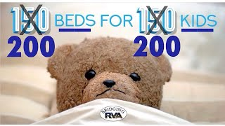 NBC 12 Story - 200 Beds for 200 Kids Initiative
