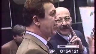 Кобзон и Розенбаум. Сборная России против сборной Мира (1994)