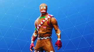 Fortnite Battle Royale New Skin spq is live watch now