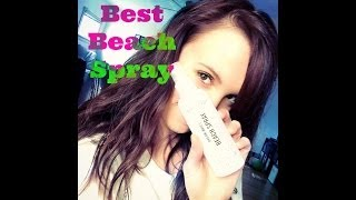 Best Beach Spray! New face powder, Baby skin & Green Clay mask Review! Thumbnail