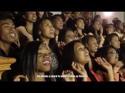 Medley NY KORAITA - NY TSANTAN'IMAHAMASINA - ANJOMARA ANOSIVAVAKA
