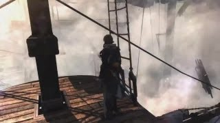 assassin s creed 4 gameplay demo e3 2013