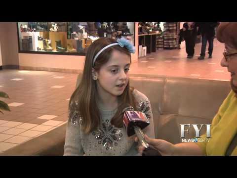 FYI News 13 SSPTV - Thursday, February 4, 2016