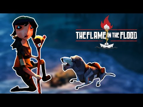 i drowned in The Flame in the Flood... |