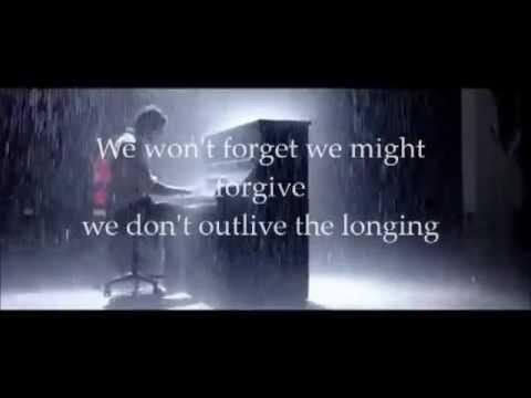Tom Beck - The Longing (official videoclip + lyrics)