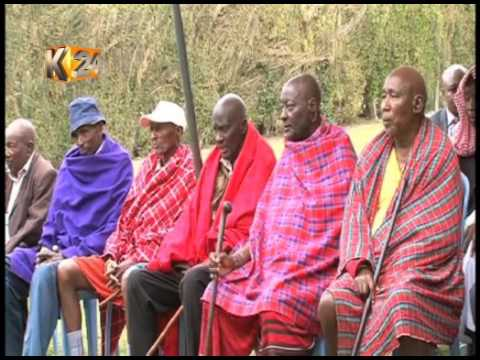 Kajiado residents urged to uphold peace during campaign period