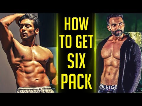How to get six packs ? | Dr. Ashwin Vijay explains