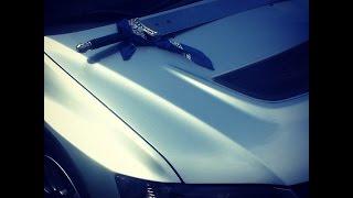 Eldon Cloud - 350z & Evo (Beamer, Benz, or Bentley remix)