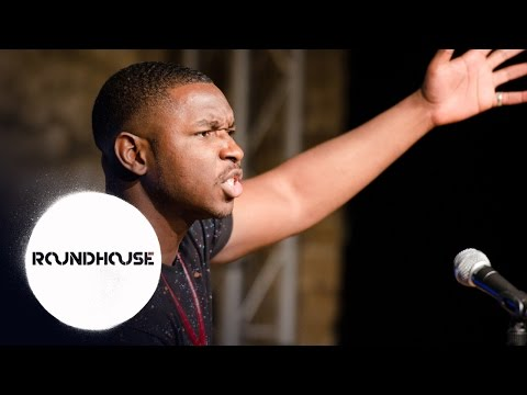 Live from the Roundhouse: Compass, Owen Jones, GREEds – Utopia Live Late