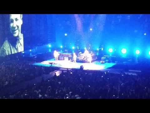 Grand Encore Finale - U2 at The Forum -5/27/15