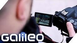 10 Fragen an einen Privatdetektiv | Galileo | ProSieben