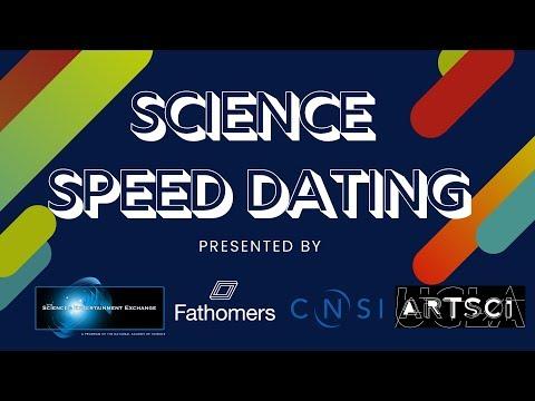 ucla speed dating najbolje prevedeni sims za upoznavanje