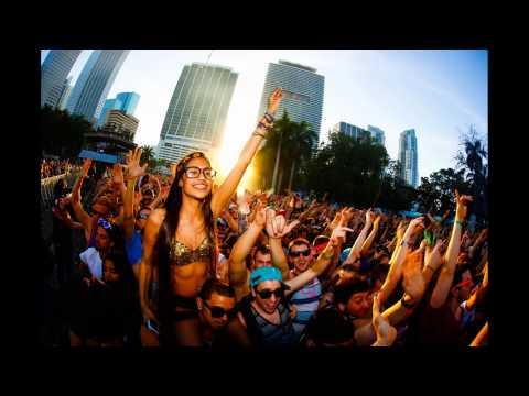 The Partysquad & Punish - Time To Rave (Original Mix)