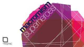 Macromism - Stars'n Stripes (Original Mix)