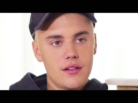 Justin Bieber Gives His Greatest Interview Of All Time