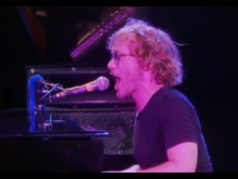 Warren Zevon - Excitable Boy - 10/1/1982 - Capitol Theatre (Official)