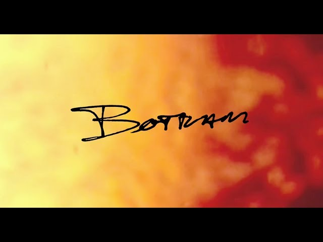 Botram - Evening With A Coffee (Preview)