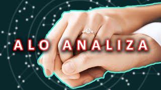 Saznajte za 2 minuta da li ćete se ikad udati!