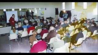 X Aniversario de la Asociación de Parkinson - La Roda (Albacete)