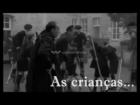 Trailer do filme Adeus, Meninos