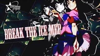 [SNS] • Break the Ice MEP