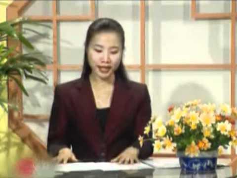 Cùng học tiếng Hàn Quốc bai 31 P1