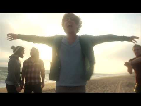 """Twin Atlantic - """"What is Light, Where is Laughter"""" Official Video - Red Bull Records"""