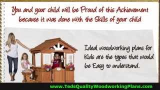 ★ Easy Diy Woodworking Plans For Kids