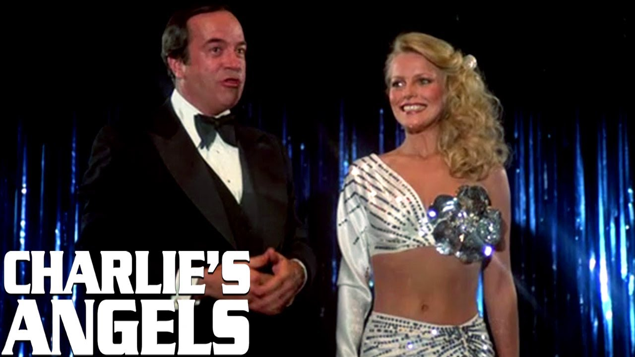 Kris and Bosley's Magic Act | Charlie's Angels