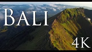 Bali - 4K Drone