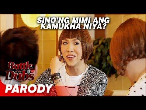 Sino'ng Mimi Ang Kamukha Niya?   Beauty And The Bestie   Battle Of The Dubs 2.0