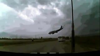 Acidente com 747 Cargo no Afeganistão 29/04/2013- Aviação Civil