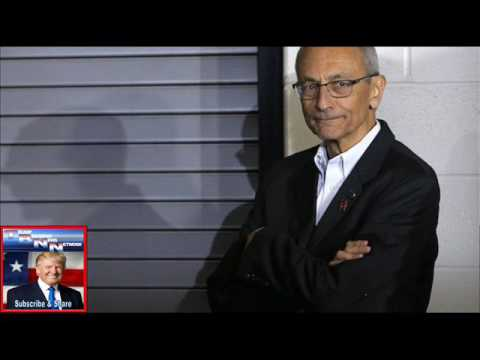 EXCLUSIVE Podesta Was Board Member Of Firms Linked To Russian Investors