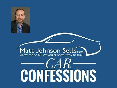 Car Confessions Episode 006; Leasing vs Buying