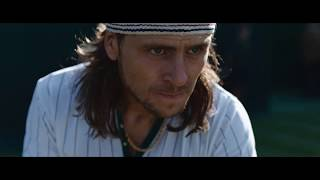 Borg vs McEnroe | Teaser Trailer | English subs | In cinemas September 2017