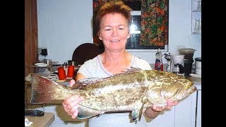 How To Catch Whopper Spanish Mackerel And Shallow Water Grouper Every Time!
