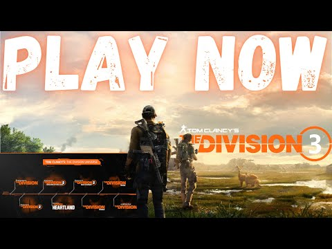 The Division 2 | Worth Playing In 2021?? | Why You Need To Return Or Start Playing Now!!