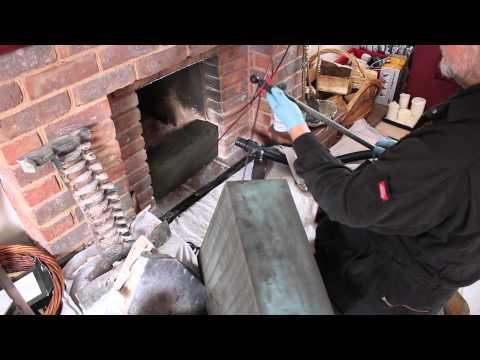 Chimney Fire Extinguisher Log