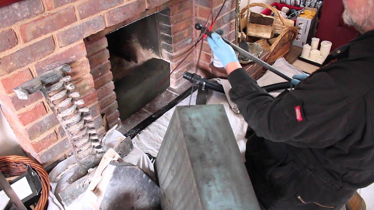Chimney Sweep Video