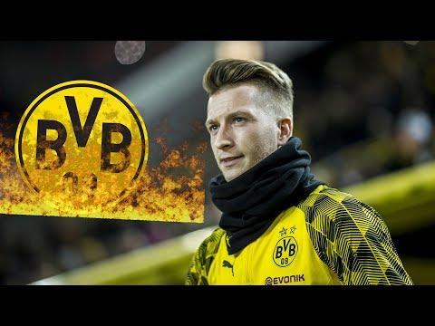 Marco Reus, der einzige gute Spieler bei Borussia Dortmund?