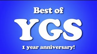 Mix - THE BEST OF YGS