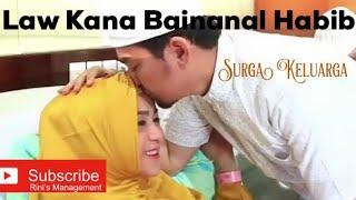 "Gambar cover Law kana bainanal habib "" Ust. Solmet Surga dalam Keluarga """