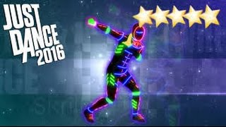 Rock n Roll   Just Dance 2016 Unlimited   Full Gameplay 5 Stars