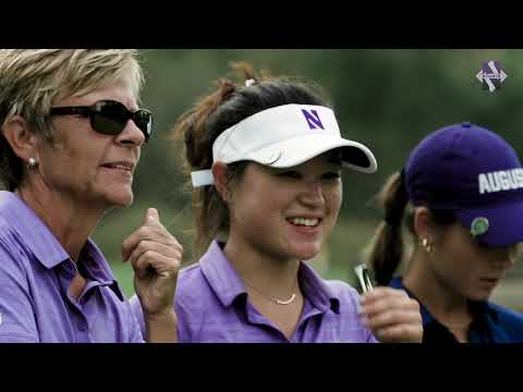 Women's Golf Accomplishments