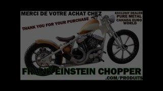 frank einstein chopper user guide #1 custome harley indian motorcycle parts world service